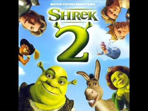 """Shrek 2 Soundtrack 8.Pete Yorn - Ever Fallen In Love. """"Ever fallen in love/ In love with someone/ You shouldn't've fallen in love with."""" This song is for Kai and Cinder, both of them believing that they had fallen for someone that they shouldn't have. Even though we all want to go over there and slap them and tell them that they are perfect for each other, we can't so we just have to wait and watch them learn for themselves."""