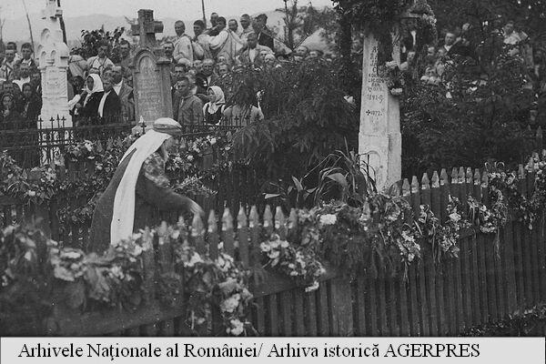 DOCUMENTAR: 100 de ani de la Războiul de Eliberare și Întregire Națională a României (1916-1919) – AGERPRES