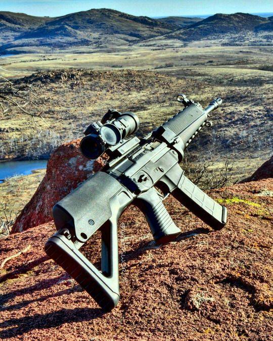 Sig Sauer   SIG556 Classic   5.56x45 mm Nato