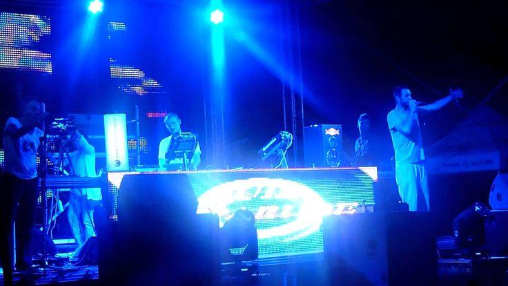 Suie Paparude - A fost o data @ Fusion Festival Gura Raului 2012