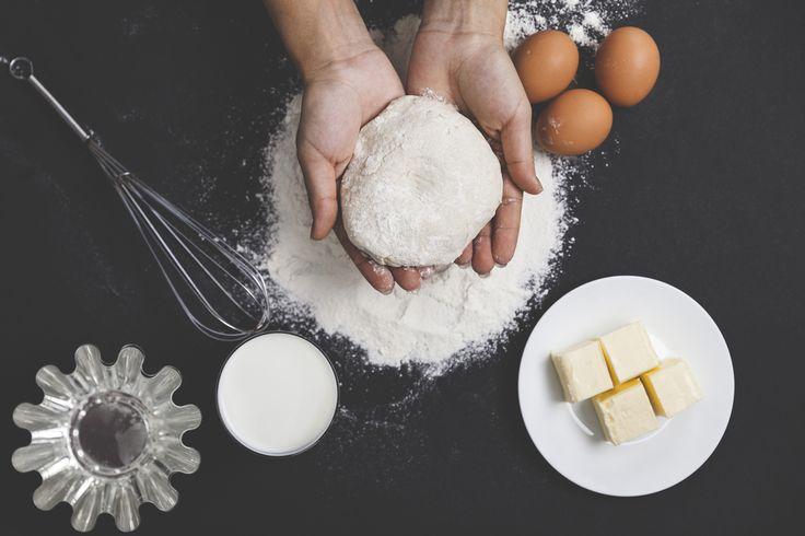Essayez nos recettes gourmandes et faciles à concocter pour les Fêtes. 🎅