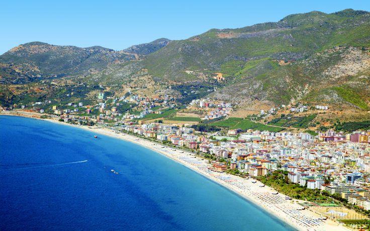 Tag på en minderig familieferie til Tyrkiet. Se mere på http://www.apollorejser.dk/rejser/europa/tyrkiet