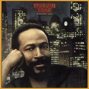 Marvin Gaye - Midnight Love: buy LP, Album, RP at Discogs