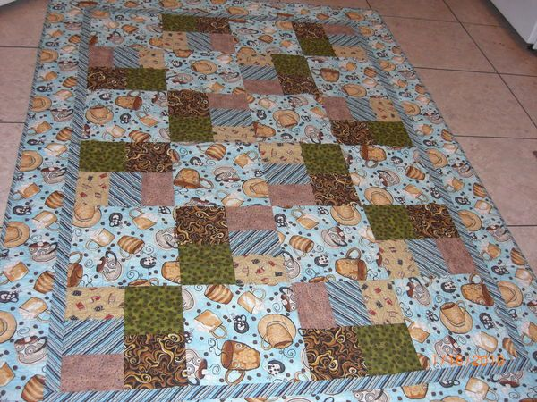 Just Can T Cut It Quilt Pattern Quilting And Sewing