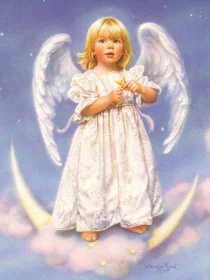 Sandra Kuck & Her Angels Fine Art Limited Edition