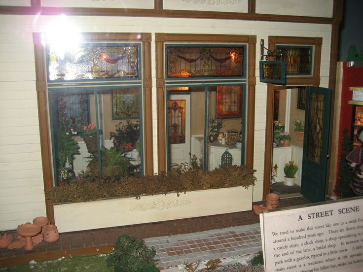 Taiwan dollhouse miniatures museum | Flickr - Photo Sharing!