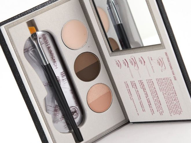 Anastasia Brow Kit- I used to be a pencil girl but ever since using the powder I will never go back. Not only is it a more natural finish, but it doesn't melt through out the day and it just lasts way longer, saving $$