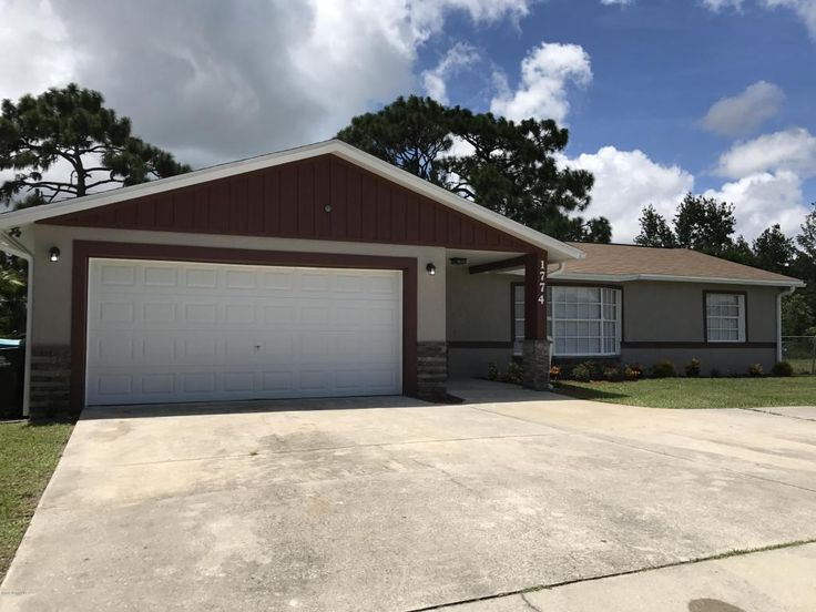 Check out this new listing from WeSaySold.com 1774 Emerson Palm Bay, Florida, 32909