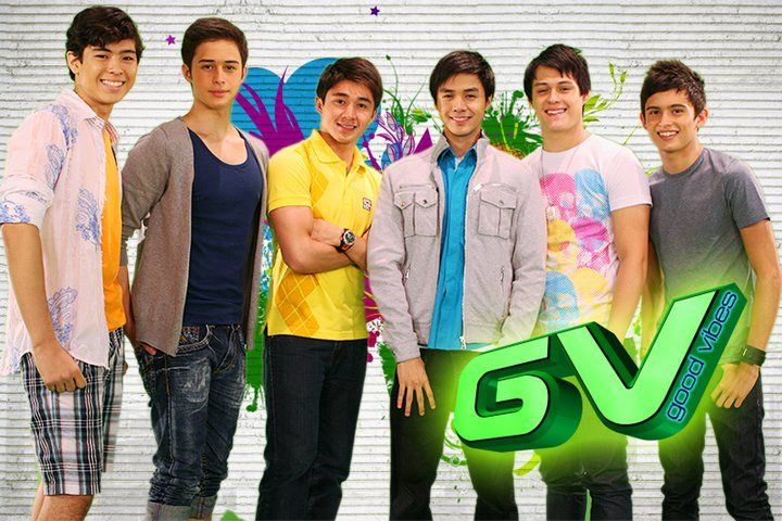 kazel kinouchi | Good Vibes is an upcoming youth-oriented show on ABS-CBN .