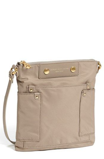Marc By Jacobs Preppy Nylon Sia Crossbody Bag Small Available At Nordstrom For Me Pinterest Bags And
