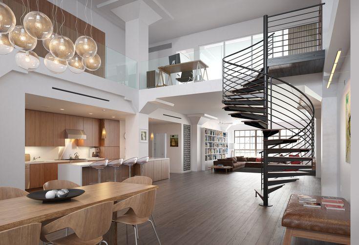 Glatte Oberflächen für schöne Räume