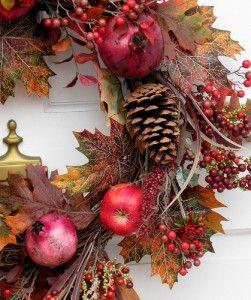 Decorating for Fall » Apartment Living Blog » ForRent.com : Apartment Living #TailgateFever #HomegateFever