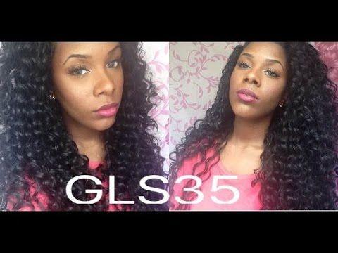 Friday Night Hair GLS35 (Wig Collab) W/ Kameron Monet