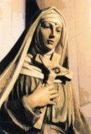 Prières à Sainte Rita.