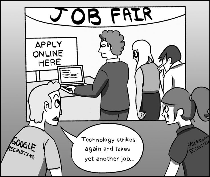 Related image Job fair, How to apply