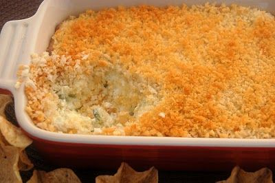 Hot Jalapeno Popper dip
