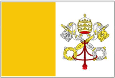 VATICAN CITY  Google Image Result for http://www.mapsofworld.com/images/world-countries-flags/vatican-city-flag.gif