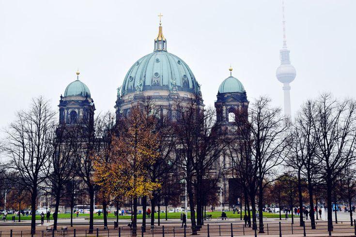 Berlijn: 13 bezienswaardigheden die je niet mag overslaan