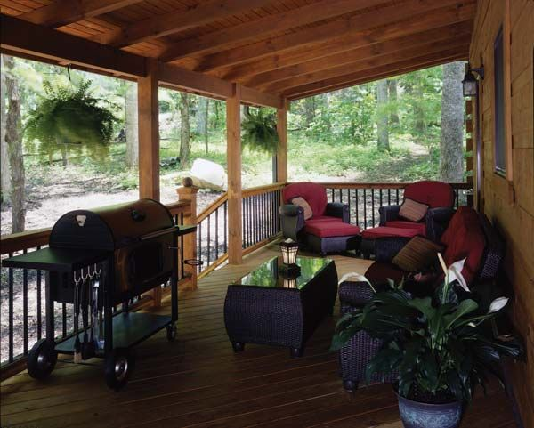 Back Porch Cabin : Best images about cabin fever on pinterest lakes