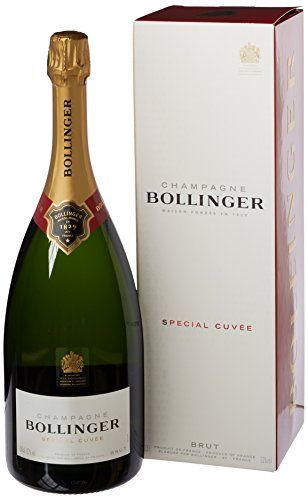 Bollinger Champagne Special Cuvee Non Vintage Magnum Champagne