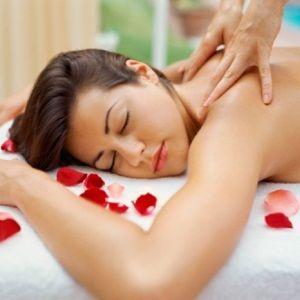 Massage  Stretching Benefits After A Workout
