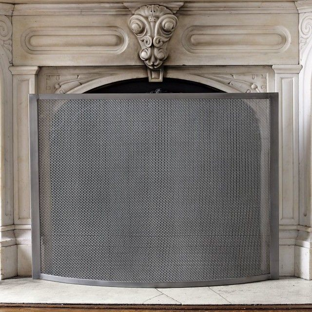 1000 Ideas About Fireplace Cover On Pinterest