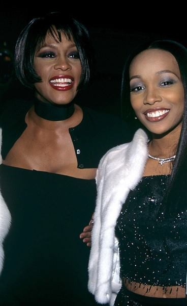 Whitney & Monica