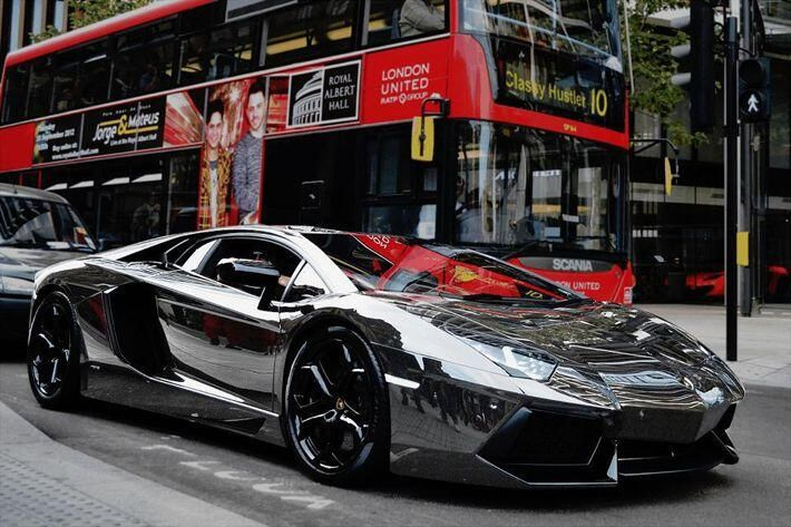 Autos on | Silver