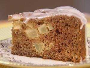 Fat Free Lemon Cake Cook Yourself Thin