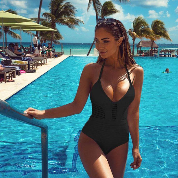 Dámské plavky černé – L Na tento produkt se vztahuje nejen zajímavá sleva, ale také poštovné zdarma! Využij této výhodné nabídky a ušetři na poštovném, stejně jako to udělalo již velké množství spokojených zákazníků před …