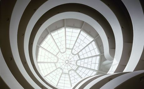 Housed in one of the most iconic buildings in New York, THE SOLOMON R. GUGGENHEIM MUSEUM's collection is filled with prized pieces, including works from Picasso, Kandinsky and Miró. The Guggenheim always presents interesting and innovative exhibitions, and the museum's layout is like no other, as visitors experience the artwork along a huge ramp that spirals up around the entire interior of the cylindrical building. (Pay-What-You-Wish Saturdays, 5:45 to 7:45pm)