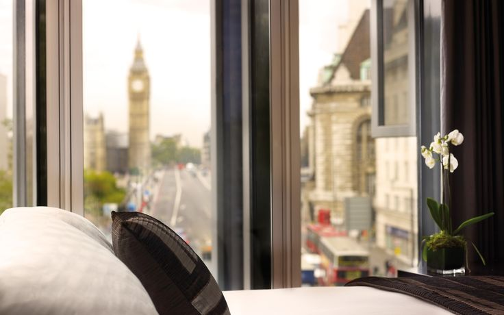 Park Plaza Westminster Bridge Hotel London | Official Site
