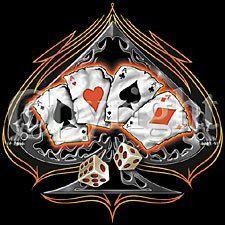 Native lights casino poker run