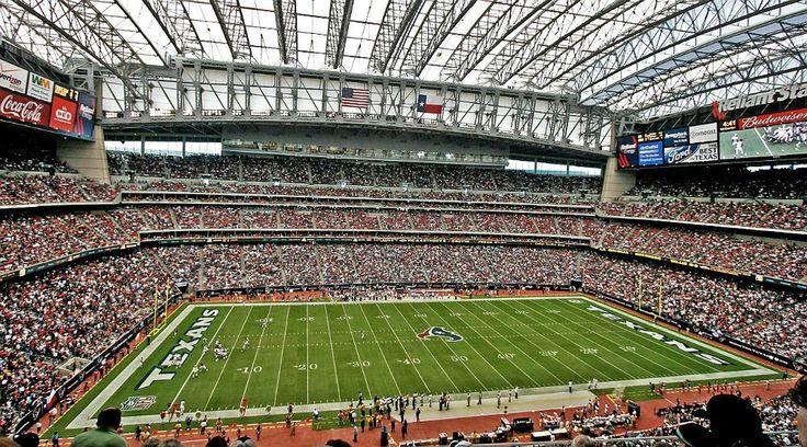 Conheça Houston cidade que será palco do Super Bowl 2017