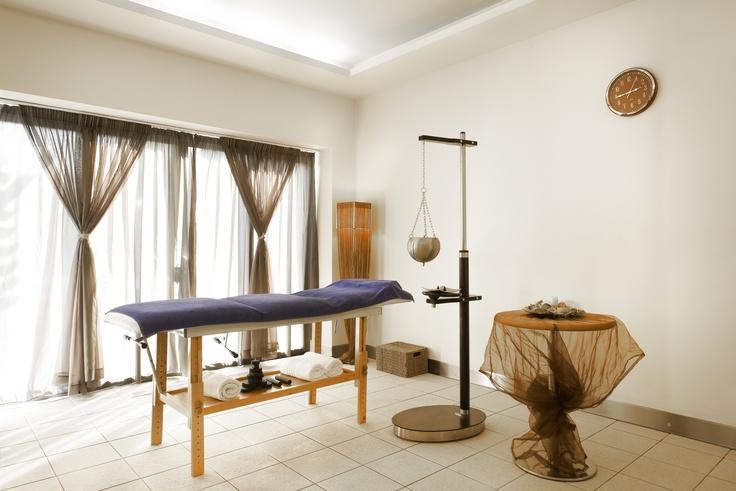 Ana Aslan Health Spa