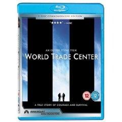 World Trade Center. Nicolas Cage, Maria Bello, Maggie Gyllenhaal.  4/5 Stars