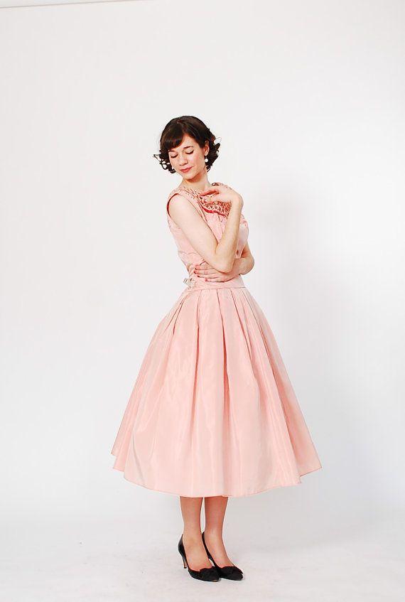 Mejores 12 imágenes de Vintage Fashion en Pinterest | Moda vintage ...