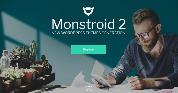 Look at the Absolute Leader of Sales, Thunderstorm of All Competitors - Monstroid 2. Only for Half of March We Sold 1200 Copies of the Template.  Have at Least 10 Projects? Great! They Will Cost You only $ 7.5, as This is a 100% GPL Theme.  You Even Can`t Imagine What`s More Monstroid 2 Has Under the Hood! Look It Up Now -  https://www.templatemonster.com/wordpress-themes/monstroid2.html