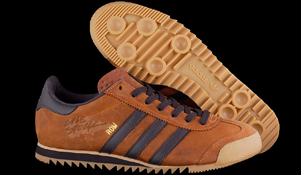 adidas rom sneakers