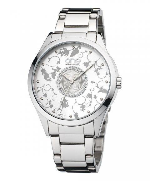 Relógio One Inspire - OLI137SS61A