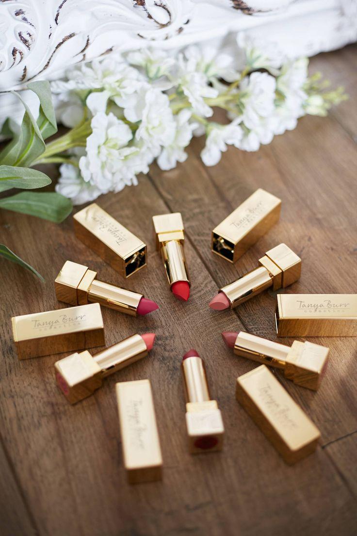 Tanya burr cosmetics amber rose photography.
