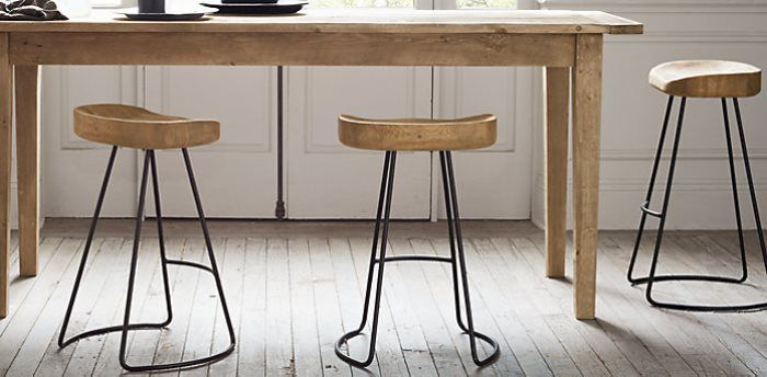 Best 25 Bar stools uk ideas on Pinterest Kitchen stools  : 1331695cab15010d271dd0272ee1b0df bar stools uk tractor seat bar stools from www.pinterest.com size 700 x 344 jpeg 45kB