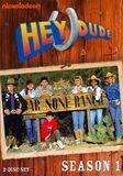 Hey Dude: Season 1 [2 Discs] [DVD], SF12584
