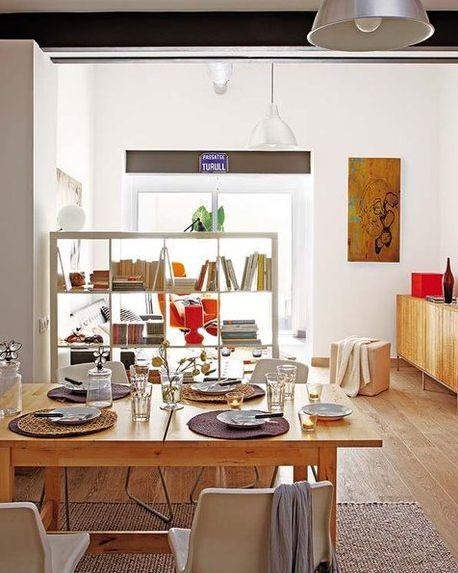 29 best mini espacios con encanto images on pinterest for Decoracion de estudios