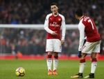 Wenger - Ozil and Alexis will stay in January