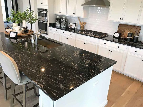 Via Lactea Granite Granite Countertop Quartz Countertops Best Quality Kitchen And Bathro Replacing Kitchen Countertops Granite Countertops Kitchen Remodel