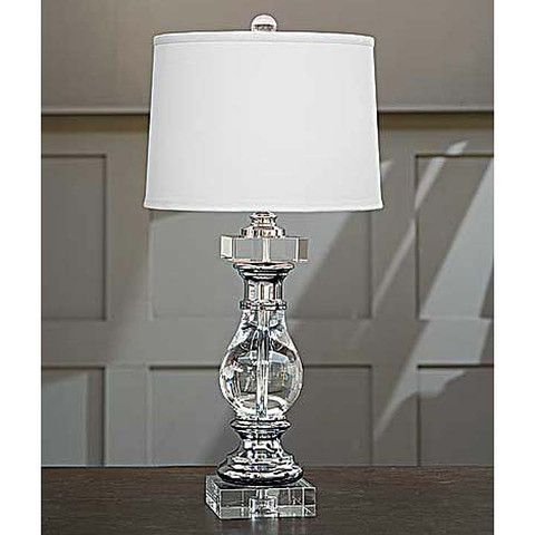 25+ best ideas about Crystal lamps on Pinterest