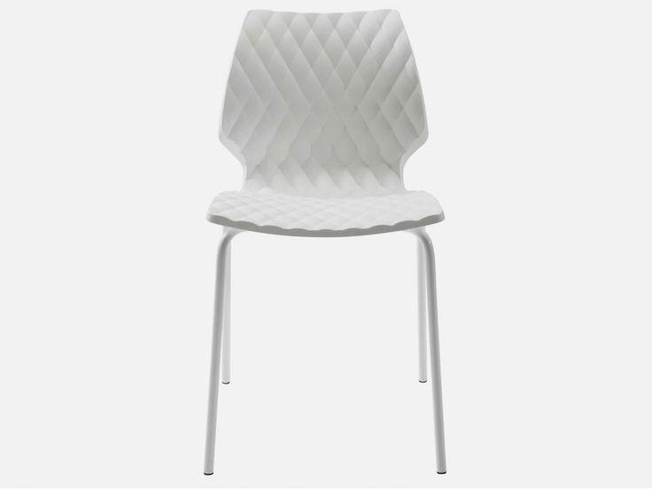 Krzesło Radar Bubble I białe — Krzesła — KARE® Design #KARE #DESIGN #modern #furniture #ILOVEKARE #KARE24 #chair #white