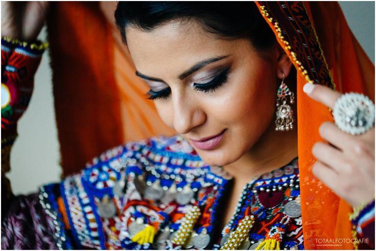 Wedding shoot | close-up emotion | Totaalfotografie