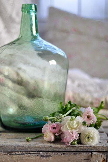 Green Bottle @Inspiration Lane
